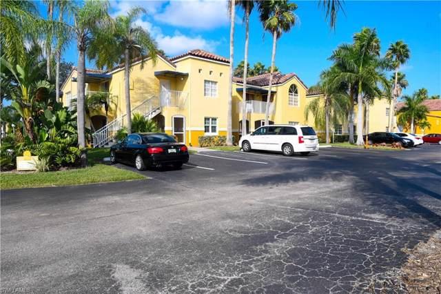 3401 Winkler Ave W #103, Fort Myers, FL 33916 (MLS #219070215) :: Kris Asquith's Diamond Coastal Group