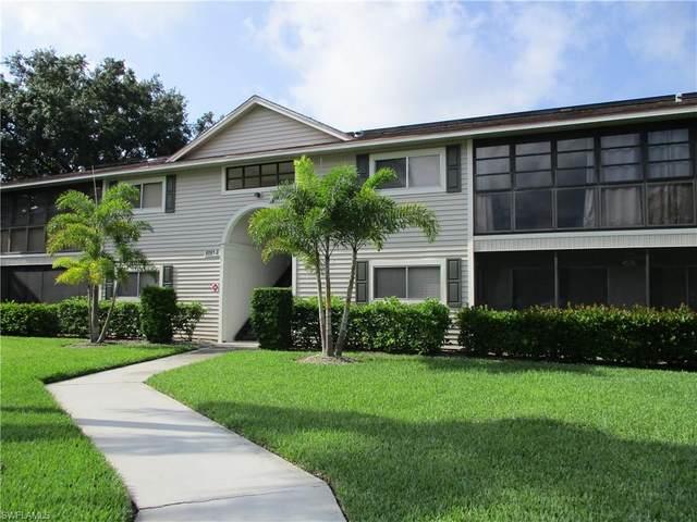 8081 S Woods Circle #6, Fort Myers, FL 33919 (MLS #219071220) :: Clausen Properties, Inc.
