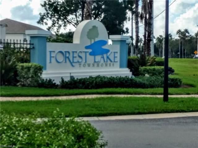 3636 Pine Oak Cir #107, Fort Myers, FL 33916 (#219071225) :: Southwest Florida R.E. Group Inc