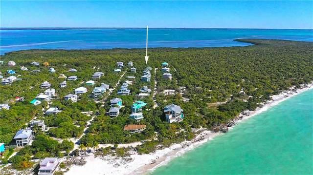 761 Rum Road, Captiva, FL 33924 (MLS #219071564) :: Palm Paradise Real Estate