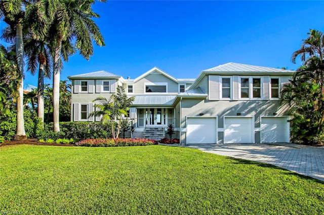 1238 Isabel Dr, Sanibel, FL 33957 (MLS #219071998) :: RE/MAX Realty Team