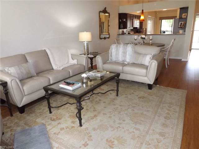 12561 Kelly Sands Way #8, Fort Myers, FL 33908 (MLS #219072310) :: Clausen Properties, Inc.