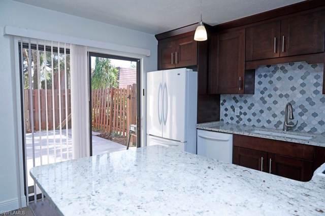 12350 Woodrose Ct #4, Fort Myers, FL 33907 (#219072626) :: The Dellatorè Real Estate Group