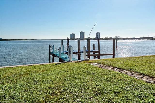 120 Little Carlos Ln, Fort Myers Beach, FL 33931 (MLS #219072807) :: RE/MAX Realty Team