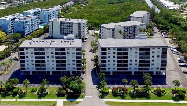 6891 Estero Blvd #326, Fort Myers Beach, FL 33931 (MLS #219072866) :: Clausen Properties, Inc.