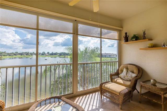 8500 Legends Blvd #304, Fort Myers, FL 33912 (MLS #219072868) :: Kris Asquith's Diamond Coastal Group