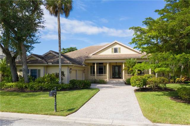 3771 River Point Dr, Fort Myers, FL 33905 (#219073111) :: The Dellatorè Real Estate Group