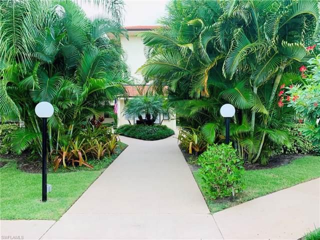 11570 Caravel Cir #108, Fort Myers, FL 33908 (#219073346) :: The Dellatorè Real Estate Group