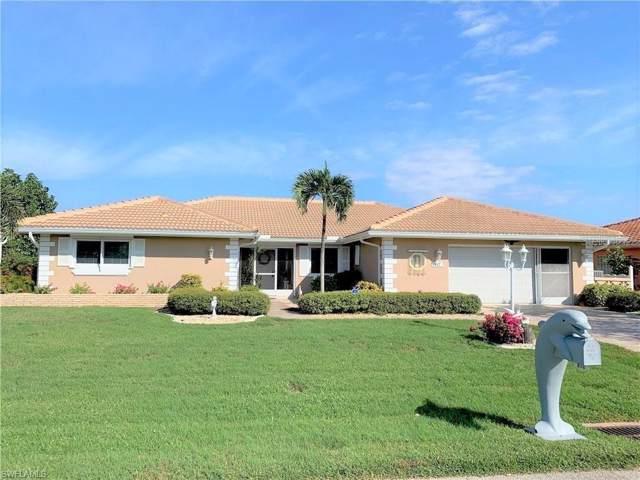 512 Belvedere Ct, Punta Gorda, FL 33950 (#219073425) :: Jason Schiering, PA