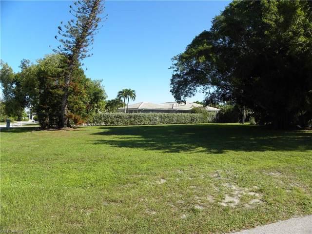 254 Estrellita Dr S, Fort Myers Beach, FL 33931 (MLS #219073654) :: RE/MAX Realty Team