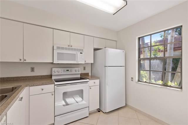 6300 S Pointe Blvd #326, Fort Myers, FL 33919 (#219074254) :: The Dellatorè Real Estate Group