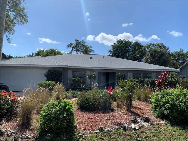778 Sunset Vista Dr, Fort Myers, FL 33919 (MLS #219074573) :: RE/MAX Realty Team