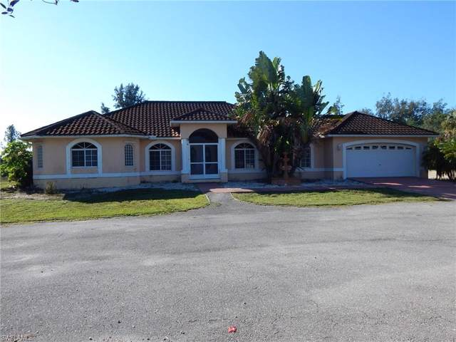 7821 Buckingham Rd, Fort Myers, FL 33905 (MLS #219074714) :: RE/MAX Realty Team