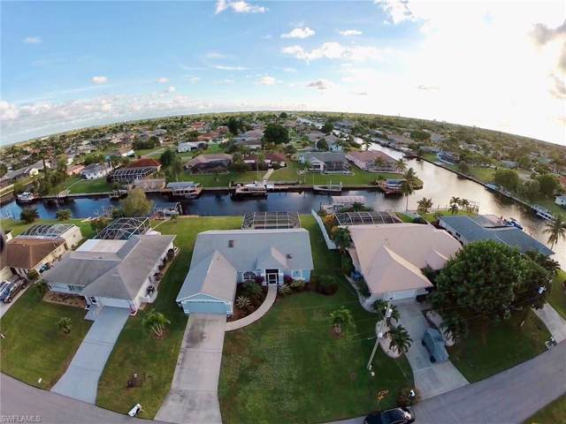 1030 SE 30th St, Cape Coral, FL 33904 (#219074755) :: Jason Schiering, PA