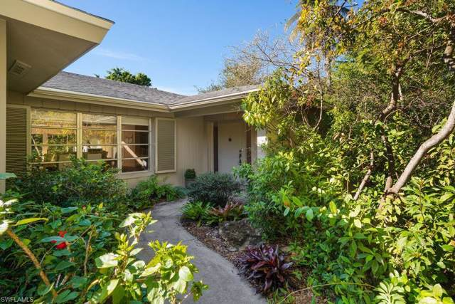 4345 Gulf Pines Drive, Sanibel, FL 33957 (#219074766) :: Jason Schiering, PA
