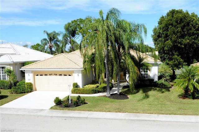 2151 Palo Duro Blvd, North Fort Myers, FL 33917 (#219074770) :: The Dellatorè Real Estate Group