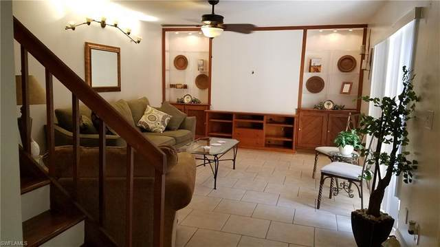 3304 Sandlewood Lane #4, Fort Myers, FL 33907 (MLS #219074842) :: RE/MAX Realty Group