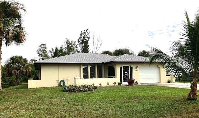 2560 Rose Ave, St. James City, FL 33956 (MLS #219075484) :: Clausen Properties, Inc.