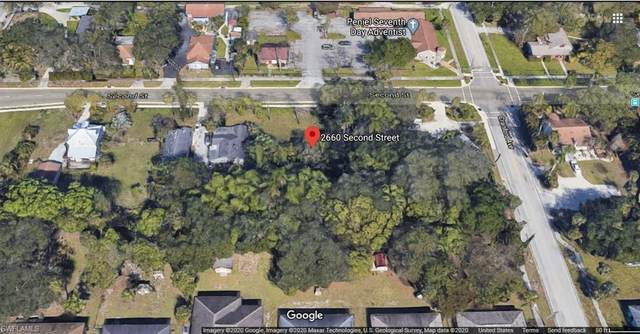 2660 Second Street, Fort Myers, FL 33916 (MLS #219075833) :: #1 Real Estate Services