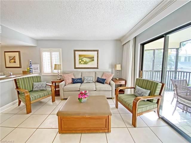 3119 Tennis Villas, Captiva, FL 33924 (MLS #219075897) :: Clausen Properties, Inc.