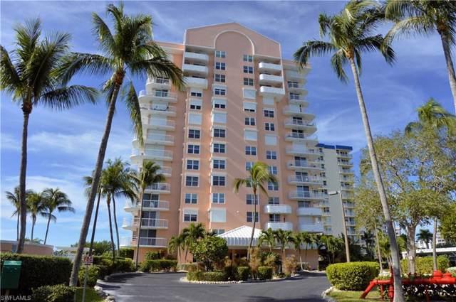 7390 Estero Blvd #102, Fort Myers Beach, FL 33931 (MLS #219076035) :: Clausen Properties, Inc.