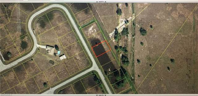 9035 Meadow Cir, Labelle, FL 33935 (MLS #219076656) :: Clausen Properties, Inc.