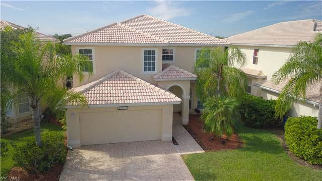 12905 Stone Tower Loop, Fort Myers, FL 33913 (#219076728) :: The Dellatorè Real Estate Group