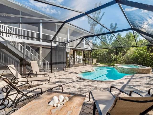 5089 Sanibel Captiva Road, Sanibel, FL 33957 (MLS #219076738) :: Clausen Properties, Inc.