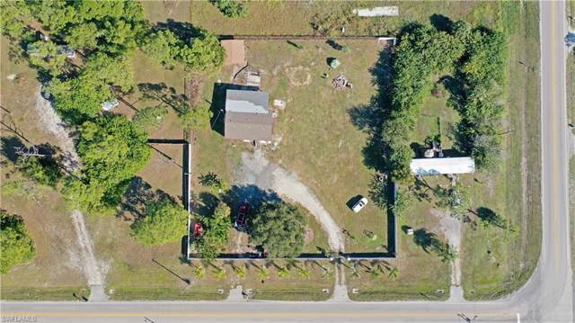 8451 Barbie Ln, North Fort Myers, FL 33917 (MLS #219076855) :: RE/MAX Realty Team