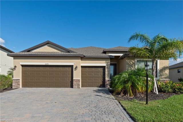 14391 Mindello Dr, Fort Myers, FL 33905 (#219077114) :: The Dellatorè Real Estate Group