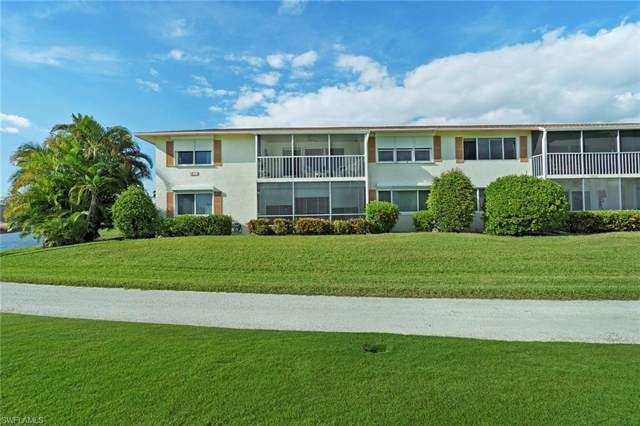 296 Winners Circle #2, Naples, FL 34112 (MLS #219077466) :: Team Swanbeck