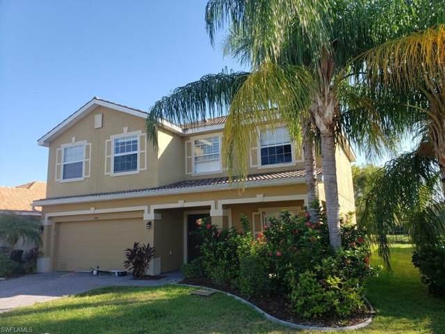 2180 Cape Heather Cir, Cape Coral, FL 33991 (MLS #219077489) :: RE/MAX Realty Team