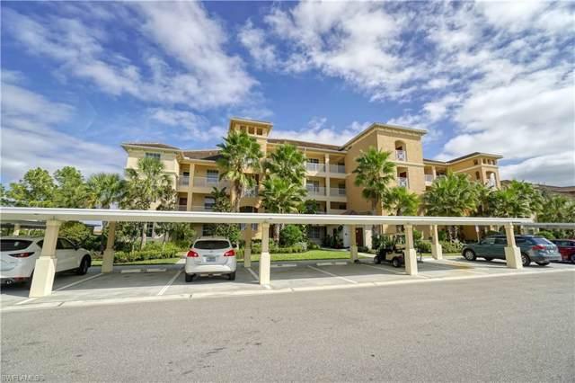 10760 Palazzo Way #101, Fort Myers, FL 33913 (#219077576) :: Jason Schiering, PA