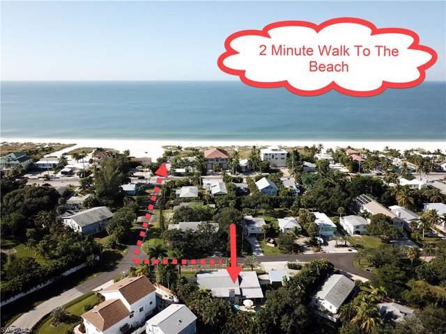 5871 Lauder St, Fort Myers Beach, FL 33931 (MLS #219077863) :: Clausen Properties, Inc.