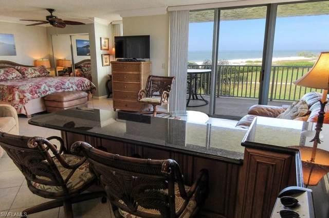 7360 Estero Blvd #207, Fort Myers Beach, FL 33931 (#219077926) :: The Dellatorè Real Estate Group