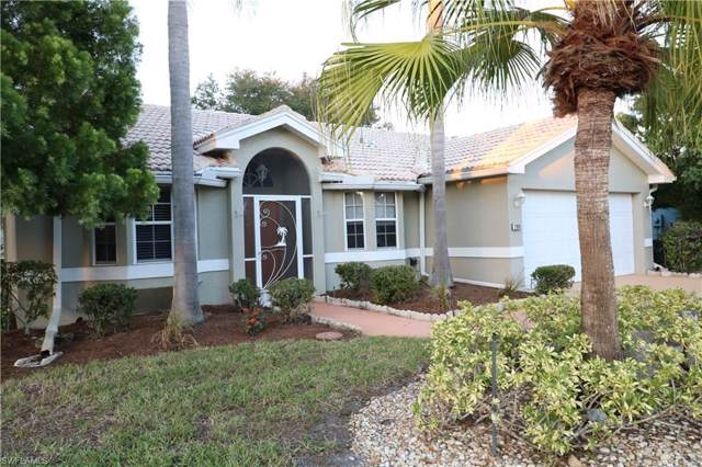 2001 Corona Del Sire Dr, North Fort Myers, FL 33917 (#219078122) :: The Dellatorè Real Estate Group