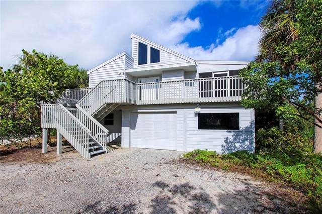 934 Cormorant Circle, Sanibel, FL 33957 (MLS #219078263) :: RE/MAX Realty Team