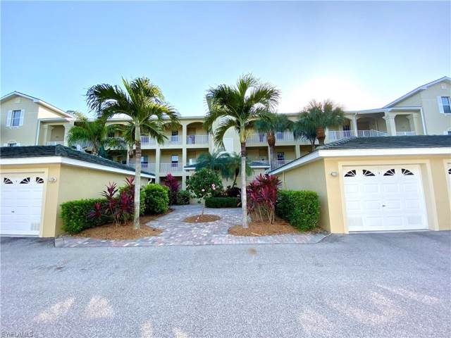 3461 Pointe Creek Ct #303, Bonita Springs, FL 34134 (#219078764) :: The Dellatorè Real Estate Group