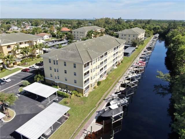1795 Four Mile Cove Pky #813, Cape Coral, FL 33990 (#219078839) :: The Dellatorè Real Estate Group