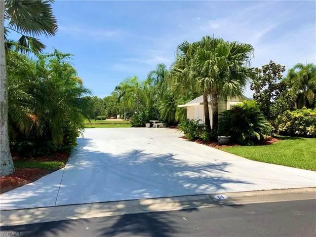 Lot 14    3035 E Riverbend Resort Boulevard, Labelle, FL 33935 (#219079131) :: Caine Premier Properties