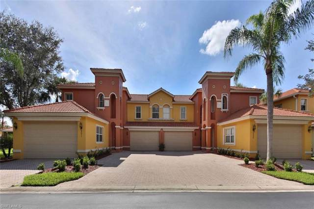 12080 Lucca St #201, Fort Myers, FL 33966 (#219079539) :: The Dellatorè Real Estate Group