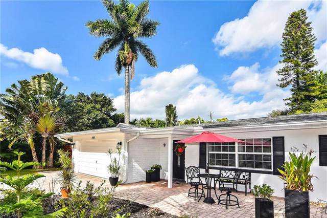 1481 Grove Ave, Fort Myers, FL 33901 (MLS #219079849) :: Clausen Properties, Inc.