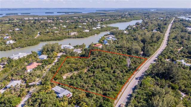 6419 Pine Ave, Sanibel, FL 33957 (MLS #219079885) :: Clausen Properties, Inc.