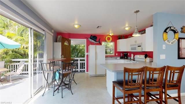 189 Dakota Avenue, Fort Myers Beach, FL 33931 (#219079945) :: Caine Premier Properties