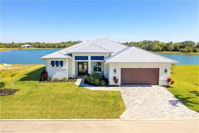 2433 Lake Kismet Terrace, Cape Coral, FL 33993 (MLS #219080012) :: Clausen Properties, Inc.