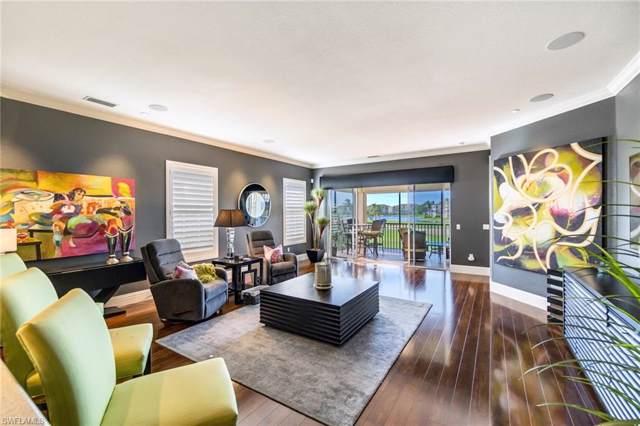 11263 Bienvenida Ct #201, Fort Myers, FL 33908 (MLS #219080395) :: Palm Paradise Real Estate