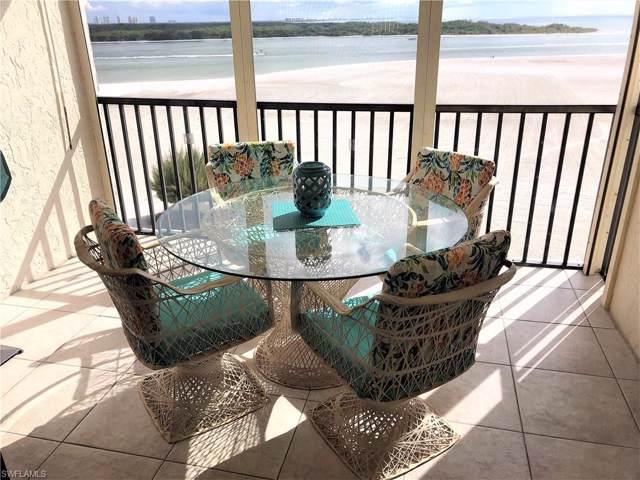 8350 Estero Blvd #623, Fort Myers Beach, FL 33931 (MLS #219080491) :: Clausen Properties, Inc.