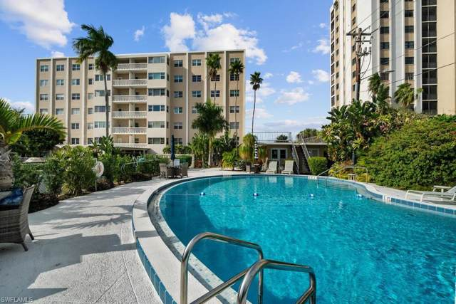 1900 Clifford St #203, Fort Myers, FL 33901 (MLS #219080941) :: Clausen Properties, Inc.