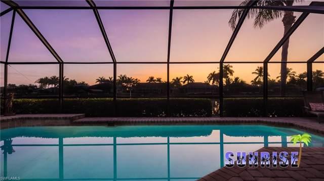 5205 SW 25th Pl, Cape Coral, FL 33914 (#219080955) :: Jason Schiering, PA