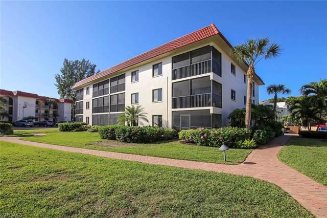 671 E East Gulf Drive 2D2, Sanibel, FL 33957 (MLS #219081169) :: Clausen Properties, Inc.